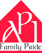 Asian and Pacific Islander Family Pride